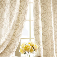 "SOFTLINE HOME FASHIONS - ""Leiden"" Curtains - Horchow"
