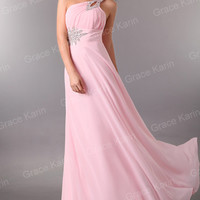 Sexy shining Elegant Evening Dresses Sweetheart Long Formal Prom Gowns Dress