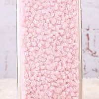 Pink Rug iPhone 6/6S Case