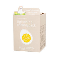 TONYMOLY Egg Pore Tightening Cooling pack