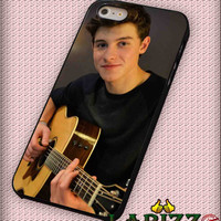 """shawn mendes exclusive for iphone 4/4s/5/5s/5c/6/6+, Samsung S3/S4/S5/S6, iPad 2/3/4/Air/Mini, iPod 4/5, Samsung Note 3/4 Case """"007"""""""