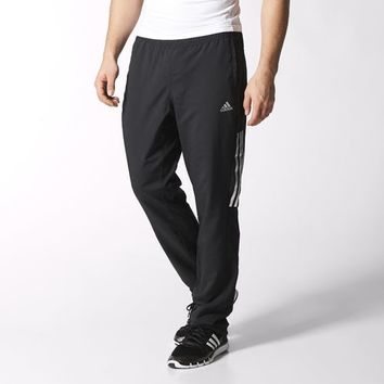 adidas Cool365 Woven Pants - Black | adidas US