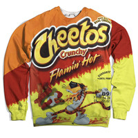 Flamin Hot Cheetos Sweatshirt