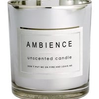 H&M Candle in Glass Holder $5.99
