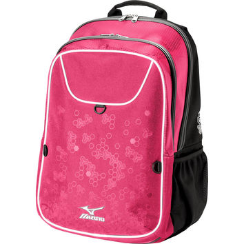 Mizuno Lightning 2 Day Pack Pink Black