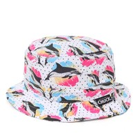 Original Chuck Cabo Bucket Hat - Mens Backpack - White - One