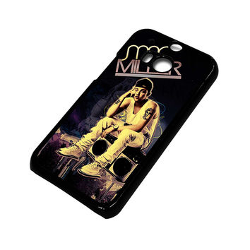 MAC MILLER HTC One M8 Case
