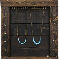 Fully Loaded Jewelry Organizer