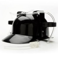 Black Drinking Helmet By Can You Imagine