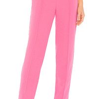 Lovers + Friends Giada Pant in Barbie Pink | REVOLVE