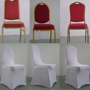 Universal Spandex Chair Covers