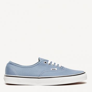 Vans Authentic in Faded Denim