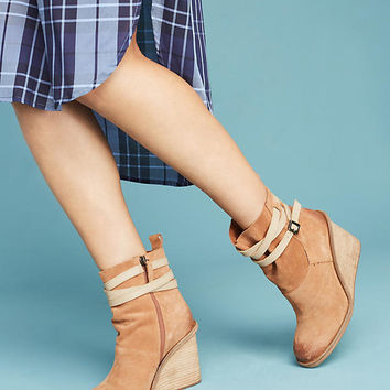 Kelsi Dagger Brooklyn Phoenix Wedge Boots