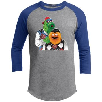 Mascot Brothers Youth Sporty T-Shirt