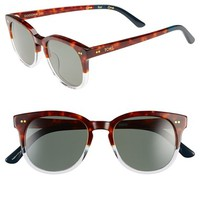 Women's TOMS 'Dodoma' Polarized 51mm Sunglasses