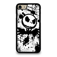 THE NIGHTMARE BEFORE CHRISTMAS ART iPhone 7 Case
