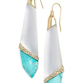 Alexis Bittar 'Lucite®' Linear Earrings | Nordstrom
