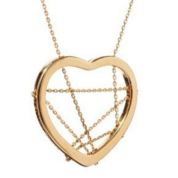 New Arrival Shiny Gift Stylish Jewelry Design Ladies Necklace [4956918020]