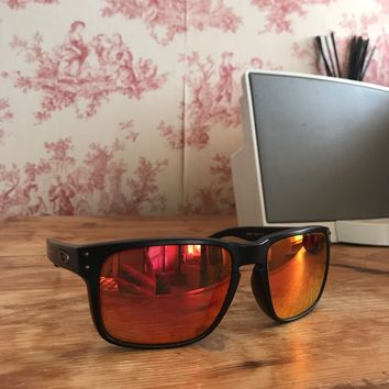 Men's Oakley Sunglasses Polarized
