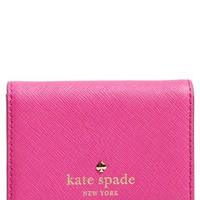 Women's kate spade new york 'cedar street - tavy' leather wallet