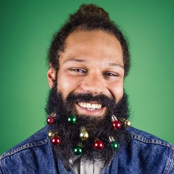 Beardo Baubles | Firebox.com - Shop for the Unusual
