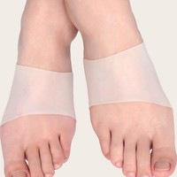 Silicone Foot Pads 1pair