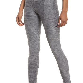 Nike Power Sculpt Training Tights | Nordstrom