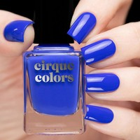 Cirque Colors Rhapsody In Blue