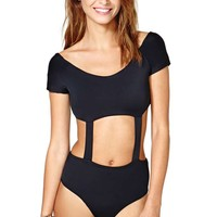Lolli Uncaged Swimsuit