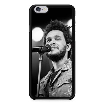 The Weeknd iPhone 6/6s Case