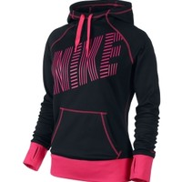 Nike Women's All Time Graphic Hoodie
