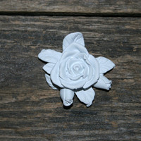 Furniture Applique  / craft applique / do it yourself / shabby chic / romantic cottage / roses / flowers / furniture appliques