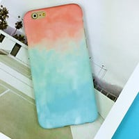 Unique Tie-Dye Case Cover for iPhone 7 5se 5s 6 6s Plus Gift + Free Shipping + Gift Box 427