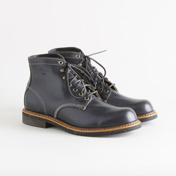 Beloit Boot Black CXL 814-6532 - Thorogood - Context Clothing