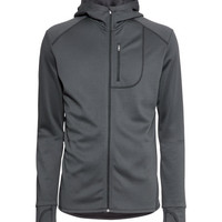 Running Jacket - from H&M