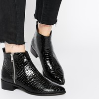 ASOS ASTRONOMICAL Ankle Boots