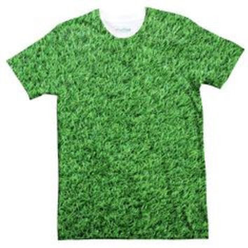 Grass Sublimated T-Shirt