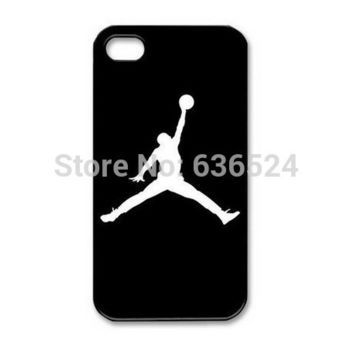 Air Jordan Michael Hard Cover Case for iphone 4 4s 5 5s 5c 6 6plus