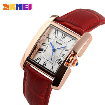 Women Watches 2016 Luxury Brand Quartz Watch Fashion Casual Leather Strap Gold Women Dress Watches Montre Femme quartz-watch