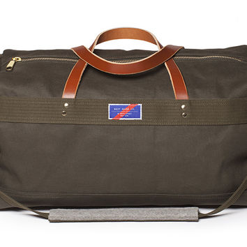 The Bonded Duffle