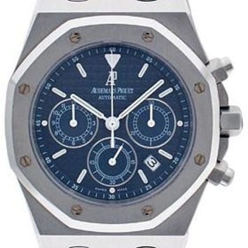 Audemars Piguet Royal Oak Chronograph Men\'s Watch