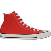 Converse Chuck Taylor Hi Mens Shoes Red  In Sizes