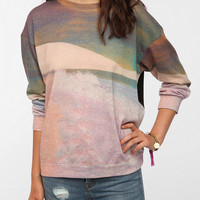 Urban Outfitters - Family Landscape Sweatshirt
