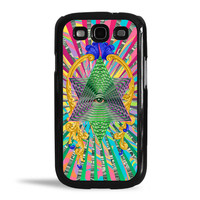 Daze of Our Lives ( The Paper Chase ) Case for Samsung Galaxy S3