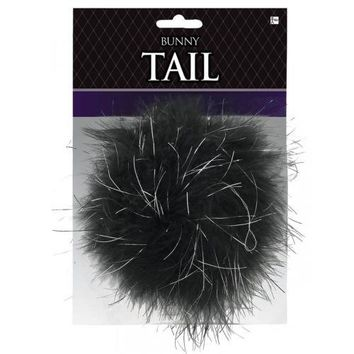 Bunny Tail Costume Accessory Adult Halloween