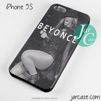 Beyonce Singing Phone case for iPhone 4/4s/5/5c/5s/6/6 plus