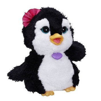 FurReal Friends Piper My Dancing Penguin