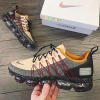 Nike Air Vapormax Run Utility New Fashion sneakers running leisure sport shoes