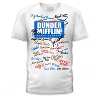 The Office Signature T-Shirt