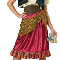 Gypsy Costume for Women 2017